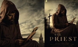Coronavirus Outbreak: Mammootty's 'The Priest' shoot temporarily cancelled!