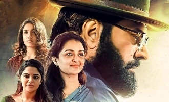 Mammootty's 'The Priest' gets postponed, here's the new release date!