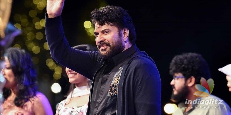 IMPORTANT news for Mammootty fans!