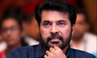 Mammootty writes a moving post lauding rescuers
