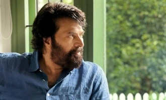Mammootty to fly to Europe