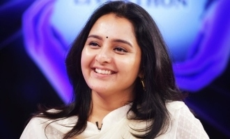 Manju Warrier donates TV sets to help students kerala virtual class