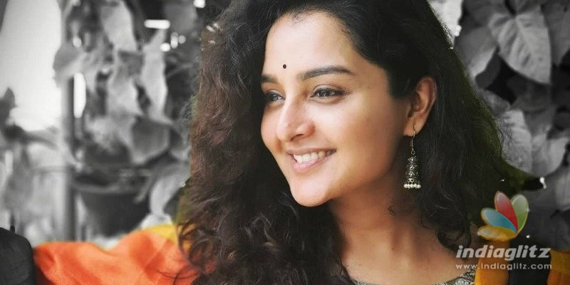 Dancers dont need wings to fly, Manju Warriers latest picture is VIRAL!