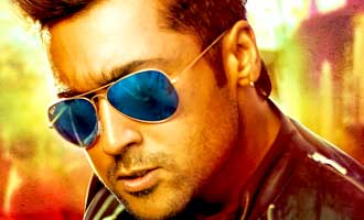 Masss (Tamil) Movie Review