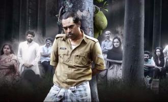 Popular stunt master in 'Kuttanpillayude Sivarathri'!