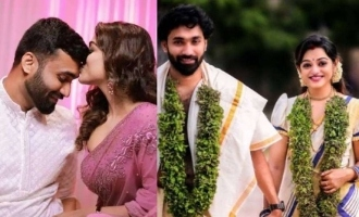 Comedy Stars fame Meera Anil enters wedlock