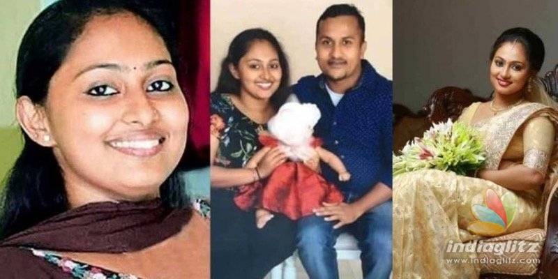 Young Keralite stabbed to death by husband