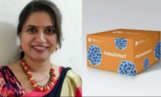 Minal Dakhave Bhosale: The wonder woman who delivered India's first coronavirus testing kit, then her baby