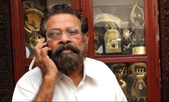 Mollywood's legendary music director passes away!