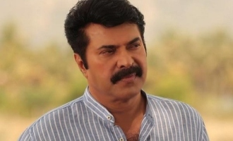 Mammootty's Blockbuster Hit To Get A Hindi Remake