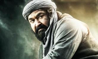 BREAKING: Mohanlal's Arabikadalinte Simham gets a new release date!