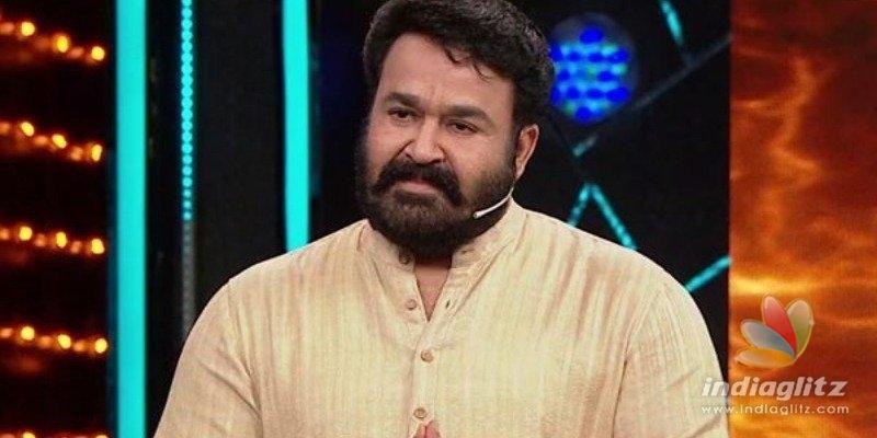 Bigg Boss Malayalam Season 2 show temporarily suspended