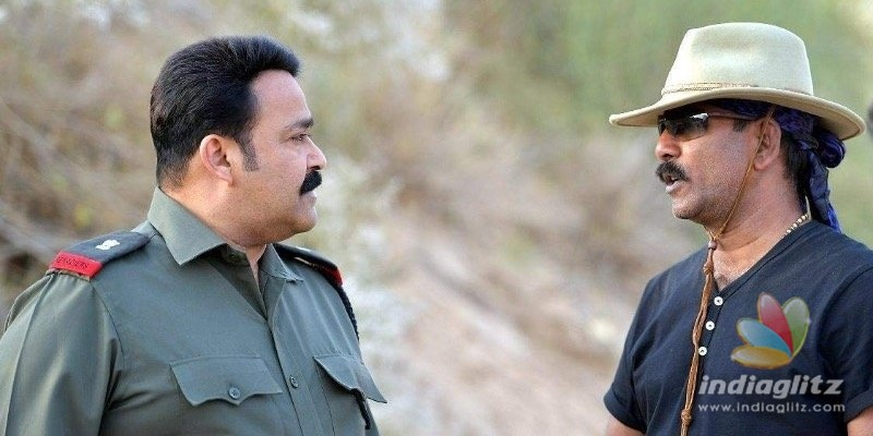 Mohanlal to do another army based movie with Major Ravi