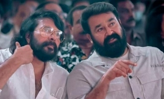 Mammootty and Mohanlal to receive a special honour