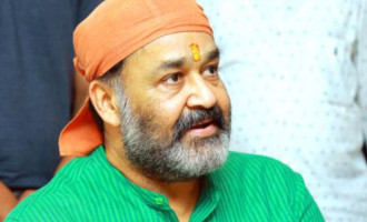 Mohanlal's 'Odiyan' shooting details are here