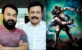 Mohanlal to turn Ravana in Vinayan's next?