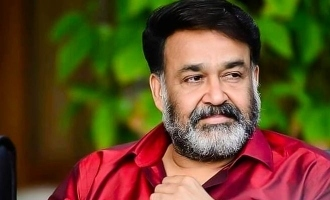 Superstar Mohanlal to sing for this young actor!