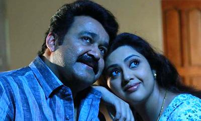 Jibu Jacob - Mohanlal movie named 'Munthirivallikal Tharlirkkumbol'