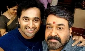 Unni Mukundan to share screen space with Mohanlal