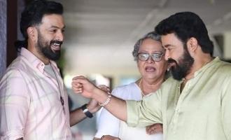 BIG update on Prithviraj-Nayanthara movie Gold