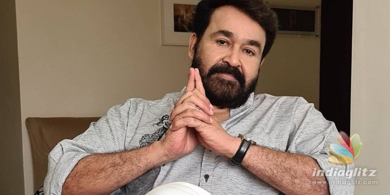 Mohanlal to team with Madhavans heroine