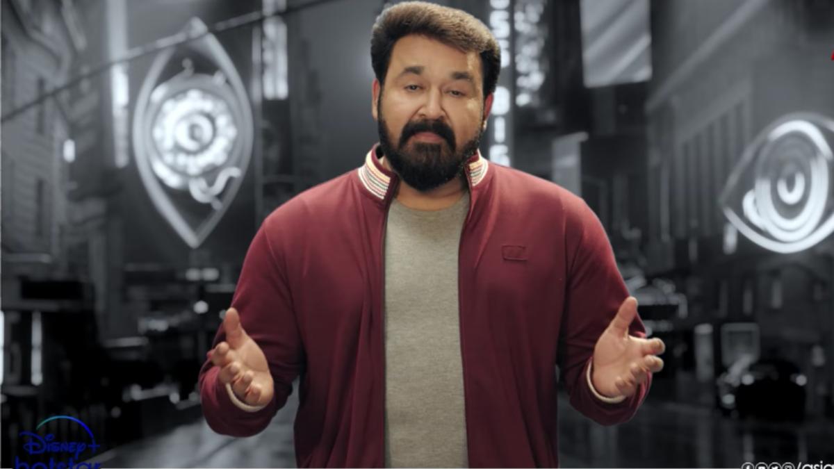 First promo of Mohanlals Bigg Boss Malayalam Season 3 go VIRAL