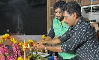 Mohanlal-Shaji Kailas movie starts rolling!