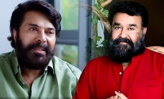 WATCH: Mammootty's emotional birthday wish for Mohanlal goes VIRAL!
