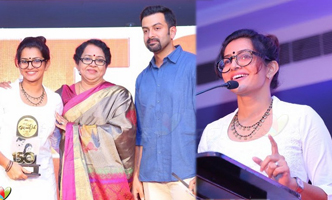 Parvathy: I did nothing when compared to Prithviraj | 150th Day Celebration