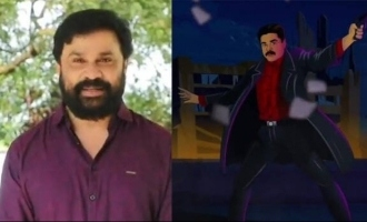 Dileep's CID Moosa is back!