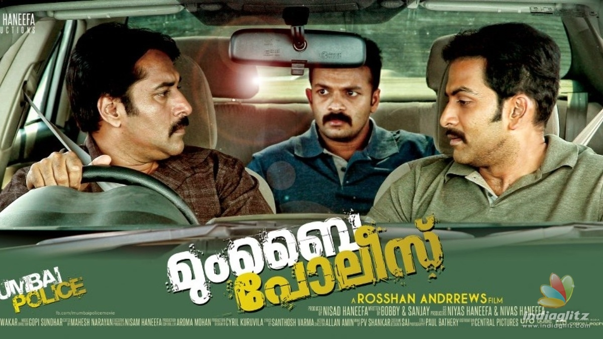 Wow! Prithvirajs this super hit movie to get a remake!