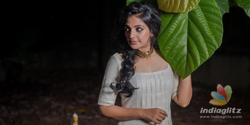 Actress Mythilis new photoshoot draws attention