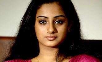 Namitha to do a Telugu film