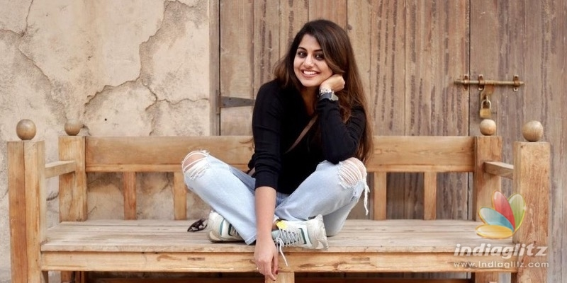 Fell in love, had heartbreaks..., actress Meera Nandan pens a heartfelt note