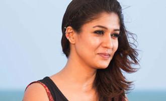 Nayanthara starts romancing one of Big 4