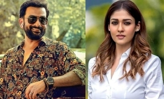 Gold: Nayanthara and Prithviraj to team up with Premam director!