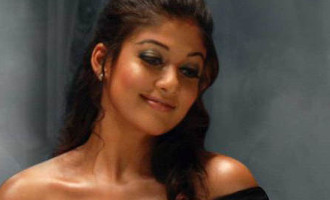 OMG - Nayanthara charges more than films for this 50 seconds ad!