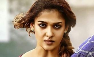Nayanthara's next is a thriller!