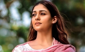 Nayanthara's next gets a release date