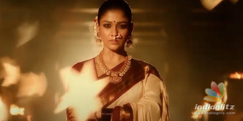 Birthday Special: Big surprise for Nayanthara fans!