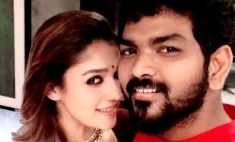 Nayanthara and Vignesh's CUTEST response to coronavirus rumours
