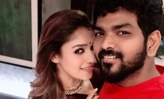Nayanthara and Vignesh Shivan's strong reply to breakup rumours