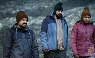 Watch: 'Nayattu' making video
