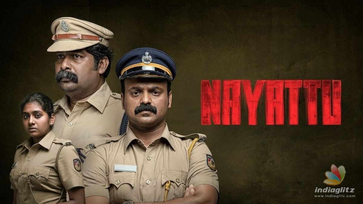 Gautham Menon to direct Nayattu Tamil remake?