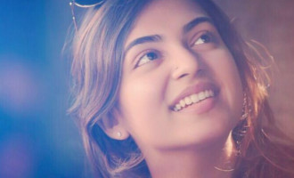 Nazriya's birthday wish for Fahadh is adorable