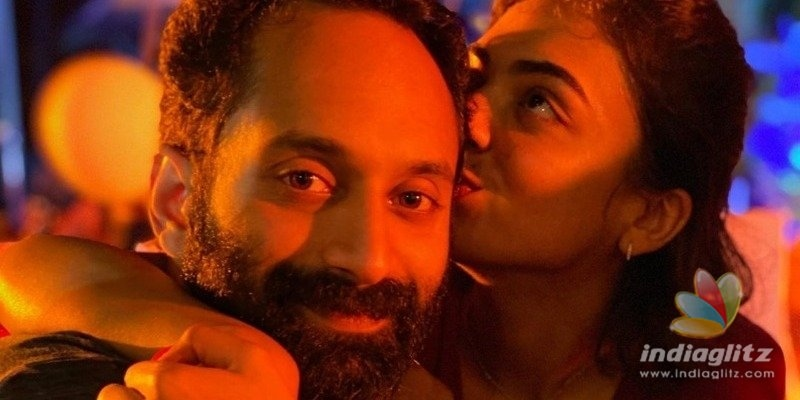 Fahadh-Nazriyas Trance release date is here!
