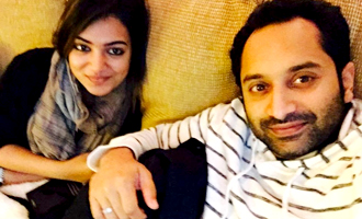 Fahadh - Nazriya's latest picture goes viral