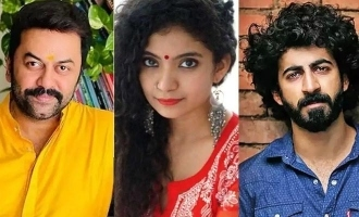 Actors Indrajith, Anna Ben and Roshan Mathew to team up