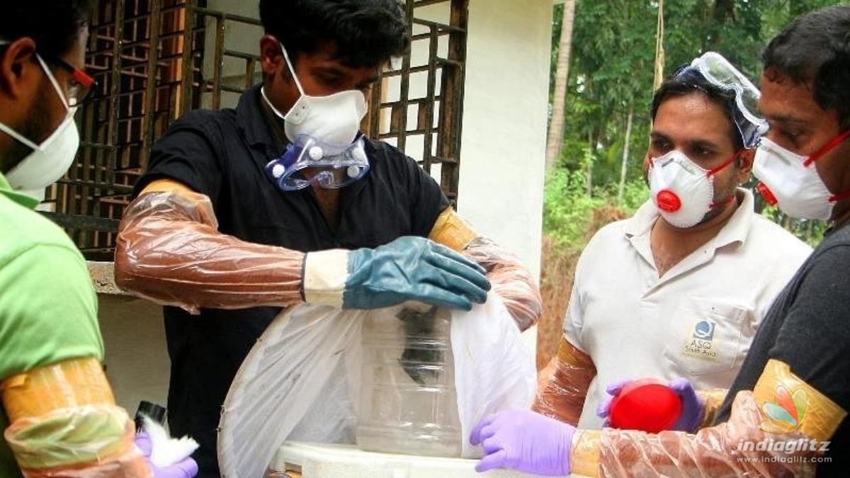 Nipah Virus returns to Kerala; 12-year-old boy dies
