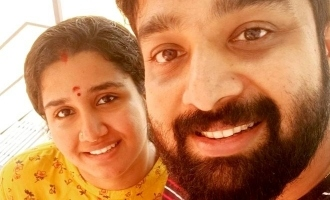 Pookkalam Varavayi serial actor Niranjan Nair to become a father